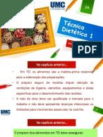 UMC_TD1_2A_Métodos de cocção (partes 1 e 2)