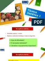UMC_TD1_2A_Indicadores No Preparo de Alimentos