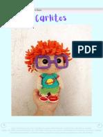 Carlitos - Creando ilusiones