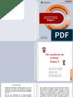Orientaciones para los LEC´s  e-book 2021