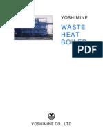 Waste_Heat_boiler