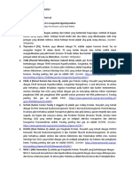 Key Words of Bioinformatic's Journal