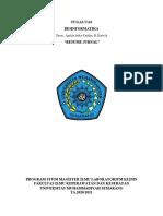 Soal Bioinformatik