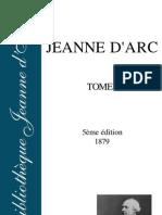 Henri Wallon - Jeanne d'Arc - T1