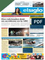 Edicion Impresa 15-02-21