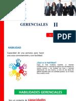 Liderazgo y Habilidades Gerenciales-Rol del gerente en el siglo XXI