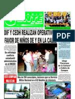 EDICIÓN 13 DE FEBRERO DE 2011