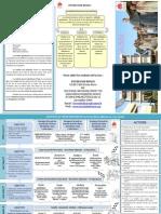 Brochure activités Foyer Don Bosco