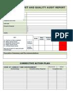 Fiji TCF MIIF Audit Document