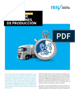 Cc Gestion de Operaciones de Produccion