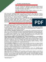 Gradjansko procesno pravo - skripta I/III