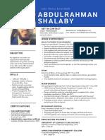 AbdulRahmanShalaby_CV