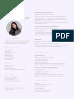 resume 15