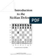 SicilianIntroduction