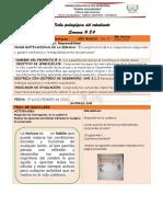 5TO - D - FICHA PEDAGOGICA - SEMANA # 24 - DHI - (1)