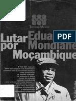 Mondlane+Lutar por Moçambique
