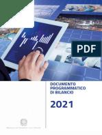 documento-programmatico-bilancio - 2021