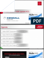 Studio 5000 - V28 Update