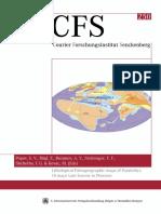 Lithological Paleogeographic Maps of Par