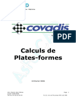 Covadis Formation Plates-Formes