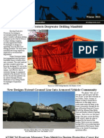 Envelop Covers Newsletter Winter 2011