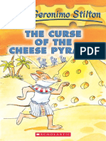 The+Curse+of+the+Cheese+Pyramid+(Geronimo+Stilton+(Numbered))+(+PDFDrive+)