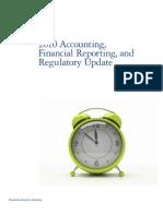 finan service industry