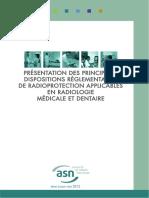 DispositionsReglementairesRadiologie-2012