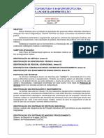 733O - Plano de Radioproteção vs_2020