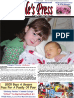 The People's Press May 2010