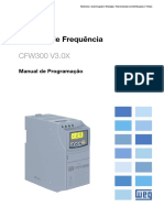 WEG CFW300 Manual de Programacao 10007849713 Pt (1)