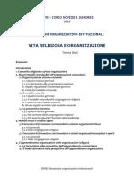 DINAMICHE ORGANIZZATIVE 2021