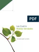 Libro_Las_Cuatro_Nobles_Verdades_ Ajan Sumadho