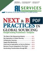 Next & Best Practices in Global Sourcing