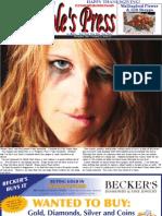 The People's Press November 2010