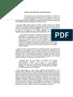 Modelos y Enfoques de La Didactica de La