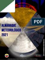 Almanaque Meteorologico