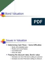 Bond valuation (2)