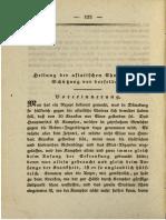 Hahnemann (1831)-Heilung Der Asiatischen Cholera Und Schützung Vor Derselben [AhH, 11.1=10.9.1831]