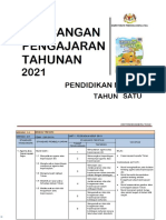 RPT P.MORAL THN 1 2021 by Rozayus Academy