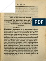 Korsakof & Hahnemann (1829)-Schreiben Von Korsakof Zu Dmitrof Zu Verfahren [AhH 8.2]