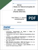 EE218 - 05 - Ethernet