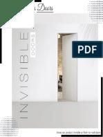 Frameless Proposal TDD