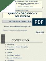 Modelo de Presentacion de Trabajos de Investigacion de ME 624