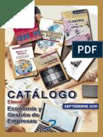 Economia y Gestion Empresas eBooks