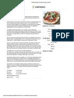 Chefkoch Rezept_ Der beste Pizzateig von Jehuty