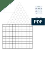 Formato de la Matriz de Produccion