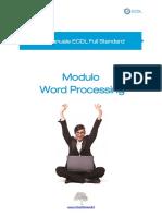 Modulo+Word+Processing