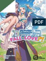 Detestable Rey Demonio Volumen 1