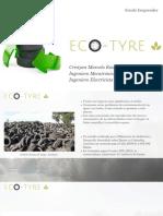 Presentacion de Ecotyre